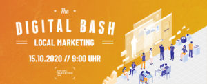 Erfolgreich vor Ort: The Digital Bash – Local Marketing