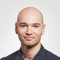Yves Naumann