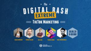 Digital Bash Extreme: Insiderwissen und Expertentipps für TikTok Marketing