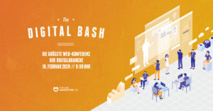 Sie haben Post! The Digital Bash – E-Mail-Marketing