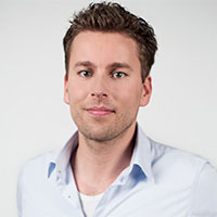 Patrick Klingberg