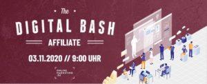 Von Partnern profitieren: The Digital Bash – Affiliate Marketing