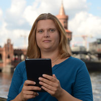 Katrin Kirchert