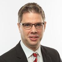 Dr. Martin Bahr
