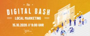 Erfolgreich vor Ort: The Digital Bash – Local Marketing