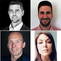 Nadja Lucchini-Kranz | Volkswagen Financial Services / Kolja Brosche | LiveRamp / Lukas Rottleb | OneTrust