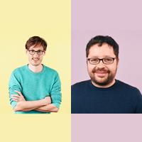 Moritz Wasserek & Bjoern Wenzel