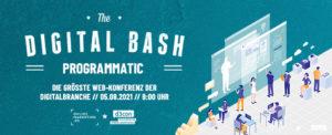 Digital Bash – Programmatic: Dein Update direkt aus der Branche