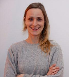 Tina Bauer
